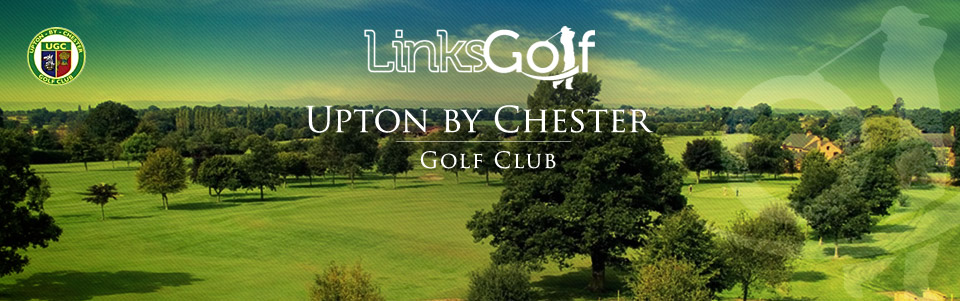 Upton-by-Chester Golf Club