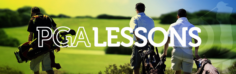 Links Golf can connect you with a PGA Professional